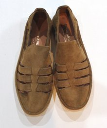<img class='new_mark_img1' src='https://img.shop-pro.jp/img/new/icons49.gif' style='border:none;display:inline;margin:0px;padding:0px;width:auto;' />SINGH AND SON <BR>MADRAS SANDALS (LT.BROWN) SOLD OUT