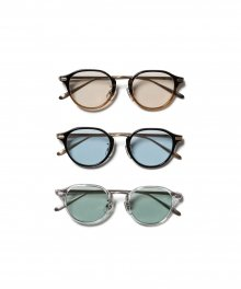 <img class='new_mark_img1' src='https://img.shop-pro.jp/img/new/icons49.gif' style='border:none;display:inline;margin:0px;padding:0px;width:auto;' />hobo <BR>Gardener Glasses by KANEKO OPTICAL SOLD OUT