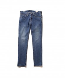 """<img class='new_mark_img1' src='https://img.shop-pro.jp/img/new/icons34.gif' style='border:none;display:inline;margin:0px;padding:0px;width:auto;' />FACTOTUM <BR>E REGULAR DENIM TAPERED """"Jack"""""""