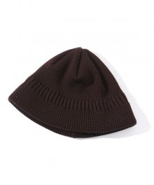 <img class='new_mark_img1' src='https://img.shop-pro.jp/img/new/icons49.gif' style='border:none;display:inline;margin:0px;padding:0px;width:auto;' />UNIVERSAL<BR>PRODUCTS <BR>KNIT HAT (BROWN) SOLD OUT