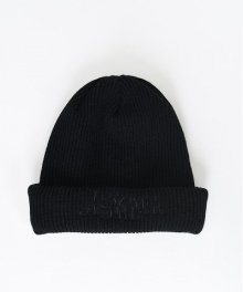 <img class='new_mark_img1' src='https://img.shop-pro.jp/img/new/icons49.gif' style='border:none;display:inline;margin:0px;padding:0px;width:auto;' />LAD MUSICIAN <BR>KNIT CAP【SOLD OUT】