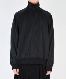 <img class='new_mark_img1' src='https://img.shop-pro.jp/img/new/icons49.gif' style='border:none;display:inline;margin:0px;padding:0px;width:auto;' />LAD MUSICIAN <BR>ESTER JERSEY TRACK JACKET SOLD OUT