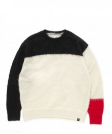 """<img class='new_mark_img1' src='https://img.shop-pro.jp/img/new/icons34.gif' style='border:none;display:inline;margin:0px;padding:0px;width:auto;' />BEDWIN <BR>L/S ANARCHY SWEATER""""NEWELL"""""""