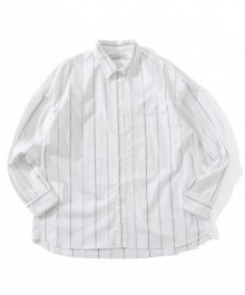 <img class='new_mark_img1' src='https://img.shop-pro.jp/img/new/icons8.gif' style='border:none;display:inline;margin:0px;padding:0px;width:auto;' />UNIVERSAL<BR>PRODUCTS <BR>STRIPE REGULAR COLLAR SHIRT