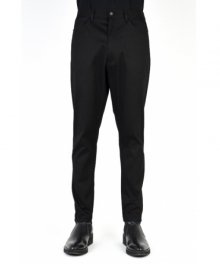<img class='new_mark_img1' src='https://img.shop-pro.jp/img/new/icons8.gif' style='border:none;display:inline;margin:0px;padding:0px;width:auto;' />LAD MUSICIAN <BR>WEST POINT STRETCH JODHPURS SLIM PANTS (SUPER BLACK)