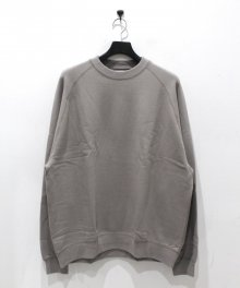 <img class='new_mark_img1' src='https://img.shop-pro.jp/img/new/icons49.gif' style='border:none;display:inline;margin:0px;padding:0px;width:auto;' />marka <BR>CREW NECK (GRAYGE) SOLD OUT