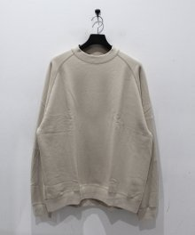 <img class='new_mark_img1' src='https://img.shop-pro.jp/img/new/icons49.gif' style='border:none;display:inline;margin:0px;padding:0px;width:auto;' />marka <BR>CREW NECK (IVORY)  SOLD OUT