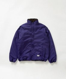 """<img class='new_mark_img1' src='https://img.shop-pro.jp/img/new/icons34.gif' style='border:none;display:inline;margin:0px;padding:0px;width:auto;' />BEDWIN <BR>REVERSIBLE JACKET""""BARLOW"""" (PURPLE)"""