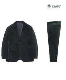<img class='new_mark_img1' src='https://img.shop-pro.jp/img/new/icons49.gif' style='border:none;display:inline;margin:0px;padding:0px;width:auto;' />WACKOMARIA<BR> UNCONSTRUCTED JACKET & PLEATED TROUSERS (DUCA VISCONTI)(SET UP) SOLD OUT