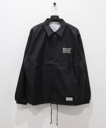 <img class='new_mark_img1' src='https://img.shop-pro.jp/img/new/icons49.gif' style='border:none;display:inline;margin:0px;padding:0px;width:auto;' />WACKOMARIA<BR> COACH JACKET ( TYPE-1 ) SOLD OUT