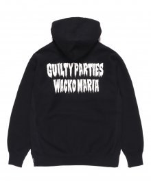 <img class='new_mark_img1' src='https://img.shop-pro.jp/img/new/icons49.gif' style='border:none;display:inline;margin:0px;padding:0px;width:auto;' />WACKOMARIA<BR> HEAVY WEIGHT PULLOVER HOODED SWEAT SHIRT ( TYPE-3 ) SOLD OUT