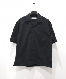 <img class='new_mark_img1' src='https://img.shop-pro.jp/img/new/icons49.gif' style='border:none;display:inline;margin:0px;padding:0px;width:auto;' />UNIVERSAL<BR>PRODUCTS <BR>HALF SLEEVE SHIRTS (BLACK) SOLD OUT