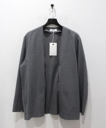 <img class='new_mark_img1' src='https://img.shop-pro.jp/img/new/icons49.gif' style='border:none;display:inline;margin:0px;padding:0px;width:auto;' />marka <BR> NEW MINIMALIST CARDIGAN (GRAY) SOLD OUT