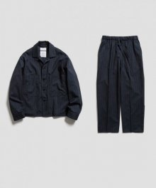 <img class='new_mark_img1' src='https://img.shop-pro.jp/img/new/icons49.gif' style='border:none;display:inline;margin:0px;padding:0px;width:auto;' />MARKAWARE <BR>UTILITY SHIRT & PAJAMA PANTS  (SET UP) 【SOLD OUT】