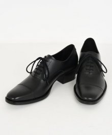 <img class='new_mark_img1' src='https://img.shop-pro.jp/img/new/icons49.gif' style='border:none;display:inline;margin:0px;padding:0px;width:auto;' />LAD MUSICIAN <BR>COW LEATHER HEEL SHOES SOLD OUT