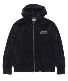 <img class='new_mark_img1' src='https://img.shop-pro.jp/img/new/icons49.gif' style='border:none;display:inline;margin:0px;padding:0px;width:auto;' />WACKOMARIA<BR> VELOUR HOODED JACKET SOLD OUT