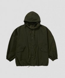 <img class='new_mark_img1' src='https://img.shop-pro.jp/img/new/icons49.gif' style='border:none;display:inline;margin:0px;padding:0px;width:auto;' />marka <BR>SNOW PARKA ( OLIVE )  SOLD OUT