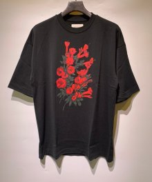 <img class='new_mark_img1' src='https://img.shop-pro.jp/img/new/icons49.gif' style='border:none;display:inline;margin:0px;padding:0px;width:auto;' />MARKAWARE <BR>ONE SIDE RAGLAN TEE - CANTUTA - (BLACK) SOLD OUT