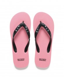 <img class='new_mark_img1' src='https://img.shop-pro.jp/img/new/icons49.gif' style='border:none;display:inline;margin:0px;padding:0px;width:auto;' />WACKOMARIA<BR>  HAYN / BEACH SANDALS (PINK) SOLD OUT