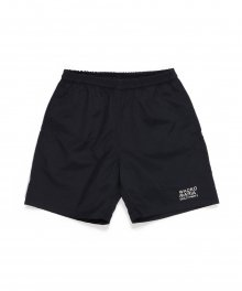 <img class='new_mark_img1' src='https://img.shop-pro.jp/img/new/icons49.gif' style='border:none;display:inline;margin:0px;padding:0px;width:auto;' />WACKOMARIA<BR> BOARD SHORTS (BLACK) SOLD OUT