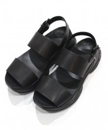 <img class='new_mark_img1' src='https://img.shop-pro.jp/img/new/icons49.gif' style='border:none;display:inline;margin:0px;padding:0px;width:auto;' />LAD MUSICIAN <BR>COW LEATHER BACK STRAP SANDAL SOLD OUT