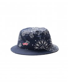 <img class='new_mark_img1' src='https://img.shop-pro.jp/img/new/icons49.gif' style='border:none;display:inline;margin:0px;padding:0px;width:auto;' />BEDWIN <BR>Vans Ex.BOONIE HAT SOLD OUT