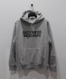 <img class='new_mark_img1' src='https://img.shop-pro.jp/img/new/icons8.gif' style='border:none;display:inline;margin:0px;padding:0px;width:auto;' />WACKOMARIA<BR> HEAVY WEIGHT PULLOVER HOODED SWEAT SHIRT