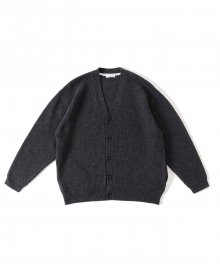 <img class='new_mark_img1' src='https://img.shop-pro.jp/img/new/icons49.gif' style='border:none;display:inline;margin:0px;padding:0px;width:auto;' />UNIVERSAL<BR>PRODUCTS <BR>CARDED MERINO WOOL CARDIGANE (CHARCOAL) SOLD OUT
