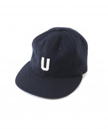 <img class='new_mark_img1' src='https://img.shop-pro.jp/img/new/icons49.gif' style='border:none;display:inline;margin:0px;padding:0px;width:auto;' />UNIVERSAL<BR>PRODUCTS <BR>EBBETS FIELD FLANNELS BB CAP (NAVY) SOLD OUT