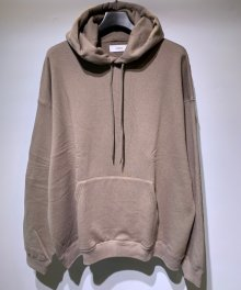 <img class='new_mark_img1' src='https://img.shop-pro.jp/img/new/icons8.gif' style='border:none;display:inline;margin:0px;padding:0px;width:auto;' />marka <BR>HOODIE - 18/-SPAIN PIMA COTTON FLEECE - (GRAYGE)