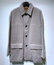 <img class='new_mark_img1' src='https://img.shop-pro.jp/img/new/icons49.gif' style='border:none;display:inline;margin:0px;padding:0px;width:auto;' />WACKOMARIA<BR> CORDUROY CAR COAT ( TYPE-2 ) SOLD OUT