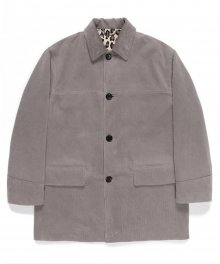 <img class='new_mark_img1' src='https://img.shop-pro.jp/img/new/icons49.gif' style='border:none;display:inline;margin:0px;padding:0px;width:auto;' />WACKOMARIA<BR> CORDUROY CAR COAT ( TYPE-3) SOLD OUT