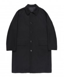 <img class='new_mark_img1' src='https://img.shop-pro.jp/img/new/icons49.gif' style='border:none;display:inline;margin:0px;padding:0px;width:auto;' />WACKOMARIA<BR> BAL COLLAR COAT ( TYPE-1 ) SOLD OUT