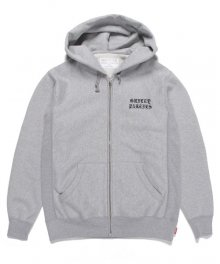 <img class='new_mark_img1' src='https://img.shop-pro.jp/img/new/icons8.gif' style='border:none;display:inline;margin:0px;padding:0px;width:auto;' />WACKOMARIA<BR> HEAVY WEIGHT PULLOVER HOODED SWEAT SHIRT ( TYPE-1 )(GRAY)