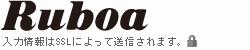 Ruboa  Online Store
