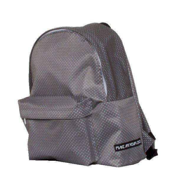 e12b3c27ff93 メッシュリュック (Charcoal/White) - 軽いユニセックスのバッグ通販 ...