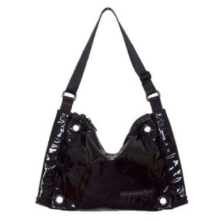 FUSS BAG  S  SHINE (Black)