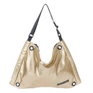 FUSS BAG  M  SHINE (Gold)