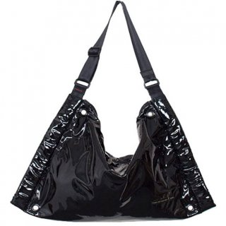 FUSS BAG  L  SHINE (Black)