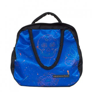 2Pack Tote Stardust   (R.Blue)