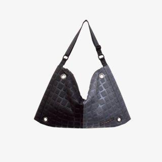 ファスバッグ Mサイズ 3D-GEO ■ (Black/Charcoal)