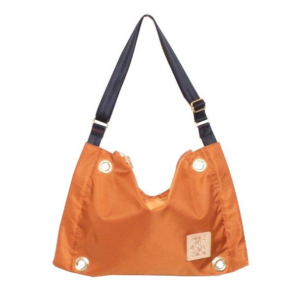 4d0037560487 ファスバッグ Sサイズ リッチ (TerraCotta) - 軽いユニセックスのバッグ ...