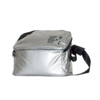 メッセンジャーバッグ Sサイズ  SHINE (Silver)