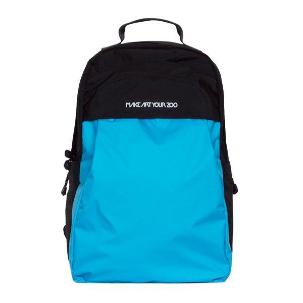 593fc9364924 ホッピング バランス リュック (BLU) - 軽いユニセックスのバッグ通販 ...