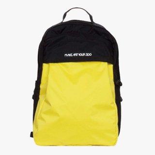 ホッピング バランス リュック (Yellow)