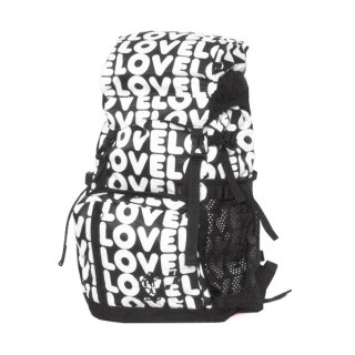 オゼ  Love Love Love (Black/White)