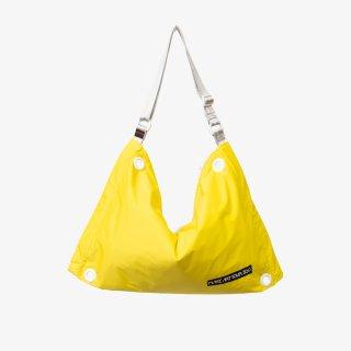 ファスバッグ Mサイズ ホッピング (Yellow)