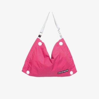 ファスバッグ Mサイズ ホッピング (Pink)