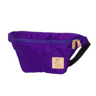 ウエストポーチ  リッチ (Purple)