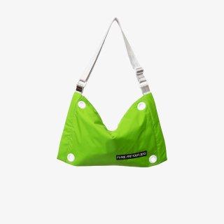 ファスバッグ Sサイズ ホッピング (Green)